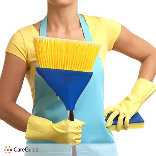 Housekeeper Provider Cleaning Medics's Profile Picture
