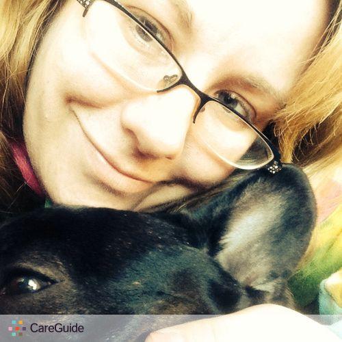 Child Care Provider Heather Wyman's Profile Picture