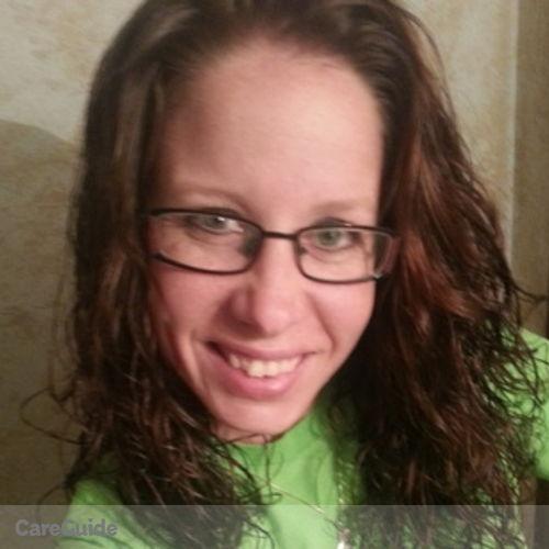 Child Care Provider Patrina M's Profile Picture