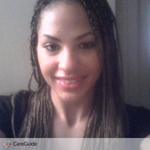 Child Care Provider Angelica Humphries's Profile Picture