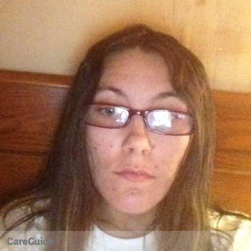 Housekeeper Job Courtney Jones's Profile Picture