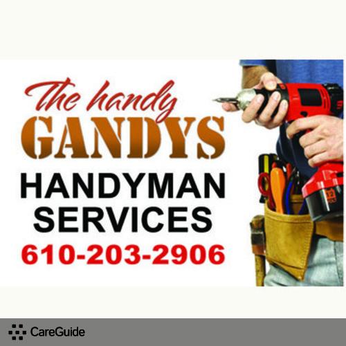 Handyman Provider Art Gandy's Profile Picture
