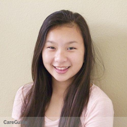 Pet Care Provider Nicole Ngo's Profile Picture