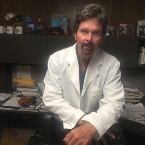 Elder Care Provider Anthony Haute's Profile Picture