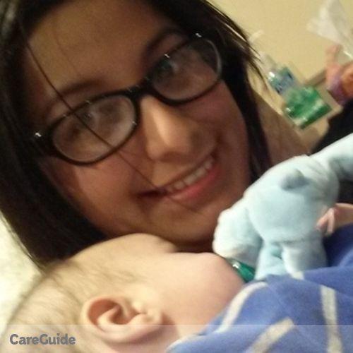 Child Care Provider Leslie Santos's Profile Picture