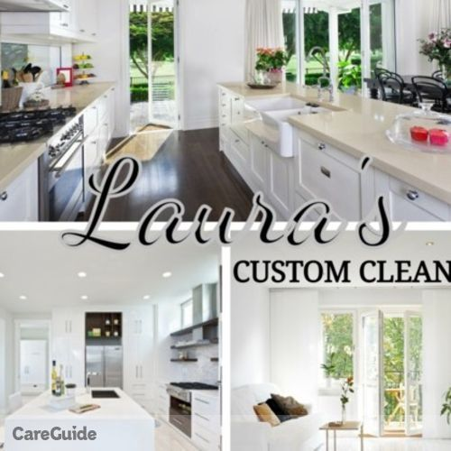 Housekeeper Provider Laura Stull's Profile Picture