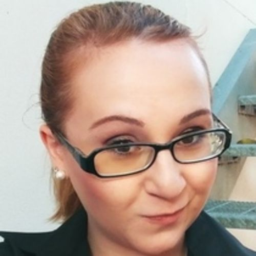 Housekeeper Provider Ciara H's Profile Picture