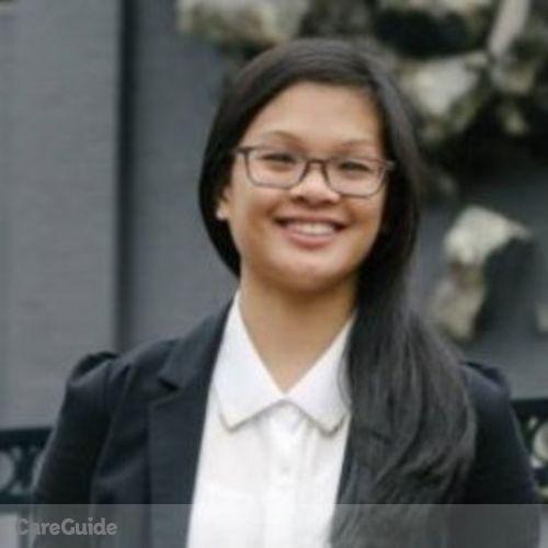 Pet Care Provider Vanessa Cabrera's Profile Picture