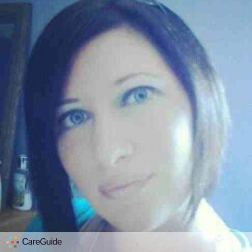 Child Care Provider Carlee Jackson's Profile Picture