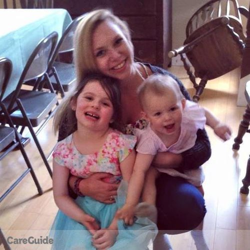 Child Care Provider Michaela S's Profile Picture