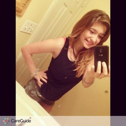 Child Care Provider Ashley Gomez's Profile Picture
