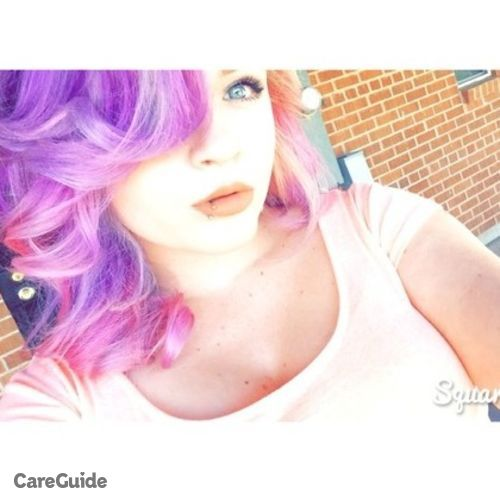 Child Care Provider Angel Anderson's Profile Picture