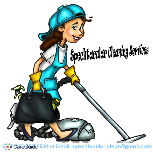 Housekeeper Provider Stephanie Specht's Profile Picture