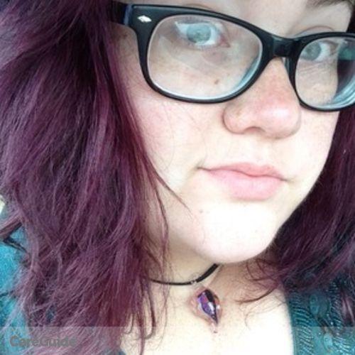 Pet Care Provider Rachel W's Profile Picture