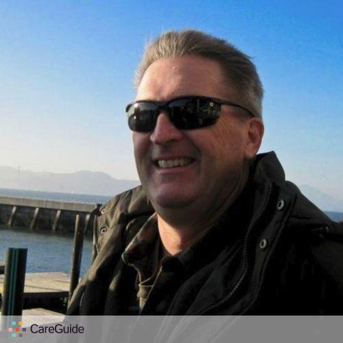 Handyman Provider Alan Smith's Profile Picture