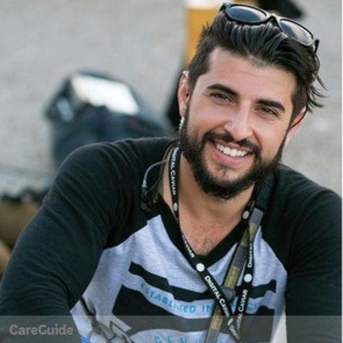 Videographer Provider Robert Dicaro's Profile Picture