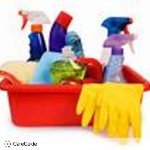 Housekeeper Provider Jessica Berninzon's Profile Picture