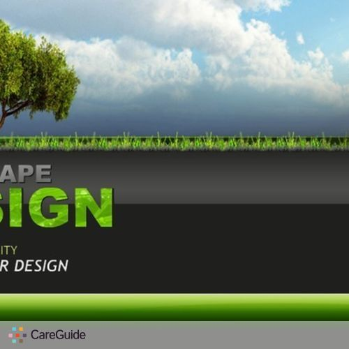 Landscaper Job Santiago R's Profile Picture