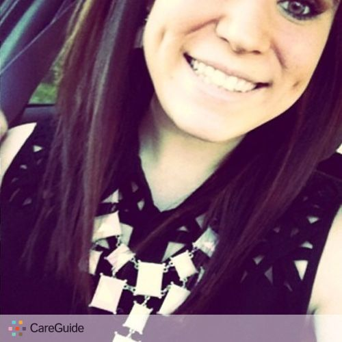 Child Care Provider Ashlyn Welch's Profile Picture