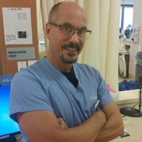 House Sitter Provider Ed Trautwein's Profile Picture