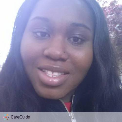 Child Care Provider Elizabeth Hill's Profile Picture