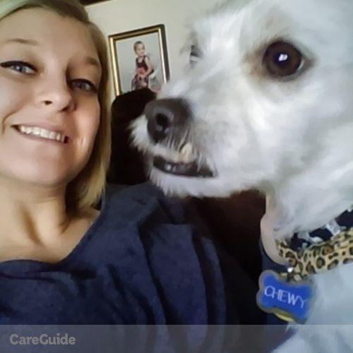 Pet Care Provider Claire O'Donnell's Profile Picture
