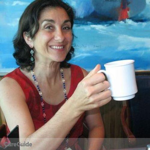 Canadian Nanny Provider Filomena E's Profile Picture