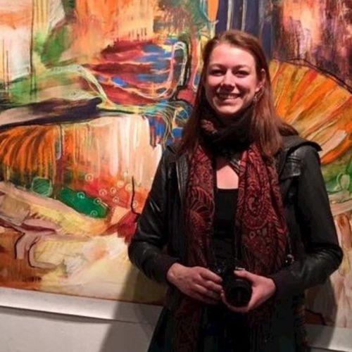 Child Care Provider Kendra Stenger's Profile Picture