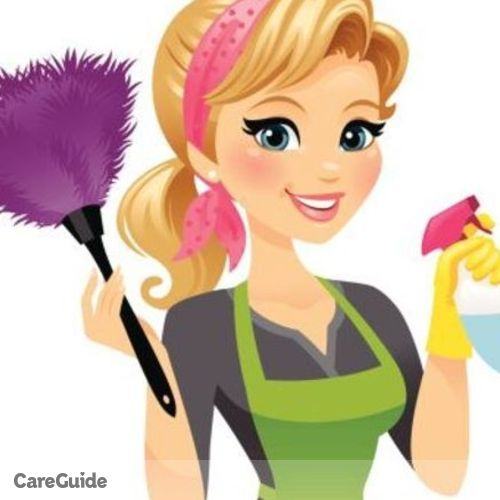 Housekeeper Provider Milli F's Profile Picture