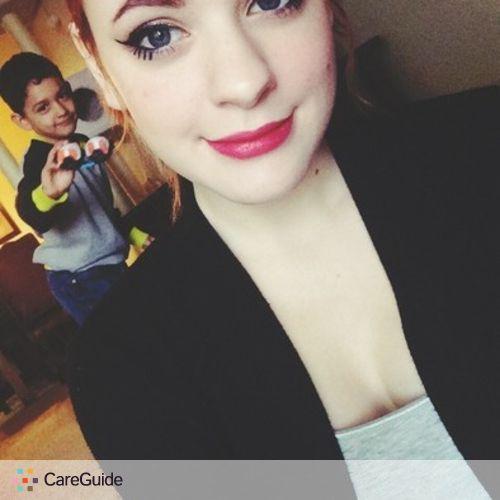 Child Care Provider Leah Wilson's Profile Picture