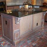 Rubens Remoding Custom Cabinets