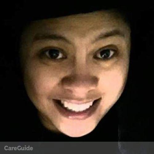 Canadian Nanny Provider Alca U's Profile Picture