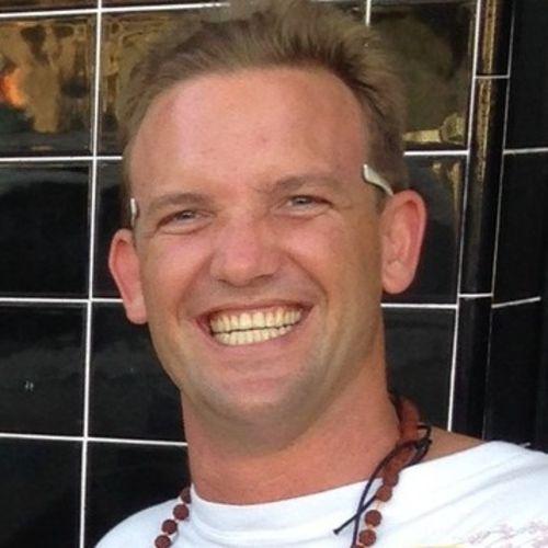 Pet Care Provider Ryan Dirks's Profile Picture