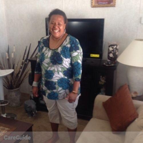 Canadian Nanny Provider Maritina Colati's Profile Picture