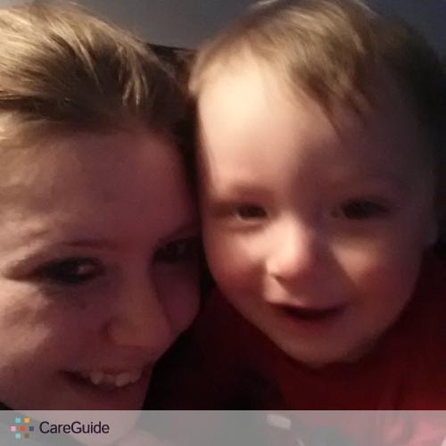 Child Care Provider Colbie Greenwalt's Profile Picture