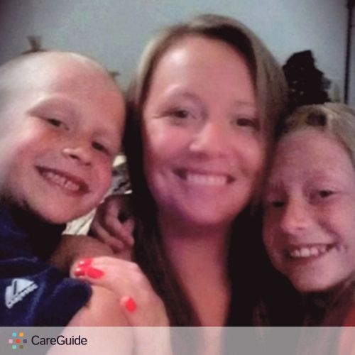 Child Care Provider Tara Guenther's Profile Picture