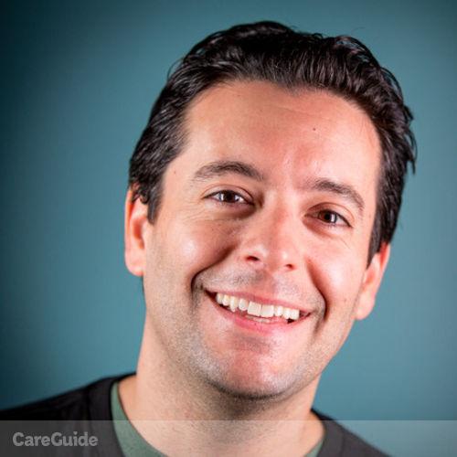 Videographer Provider Mark Nistico's Profile Picture