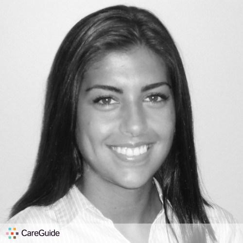Child Care Provider Hope Catan's Profile Picture