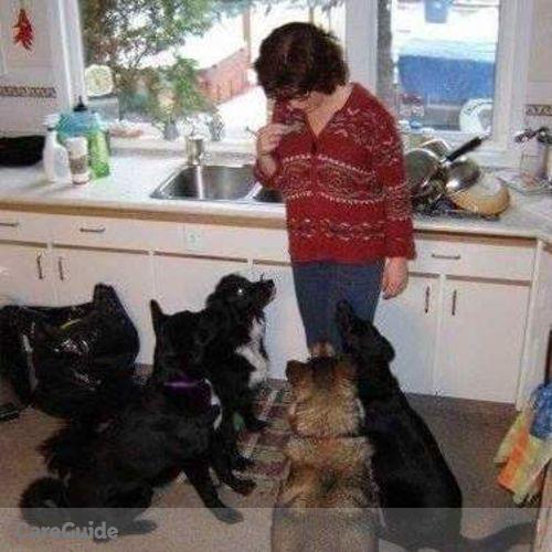 Pet Care Provider Devri N's Profile Picture
