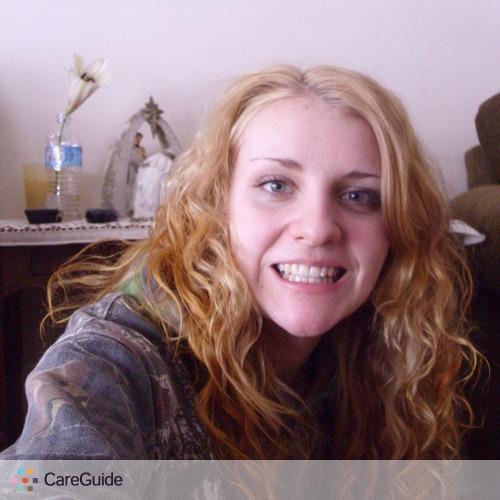Pet Care Provider Kandis Stevens's Profile Picture