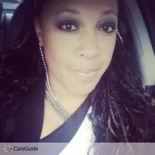 House Sitter Provider Kaleena Welch's Profile Picture