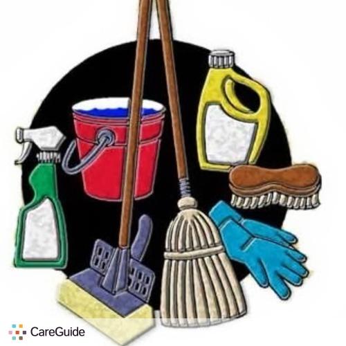 Housekeeper Provider zena F's Profile Picture