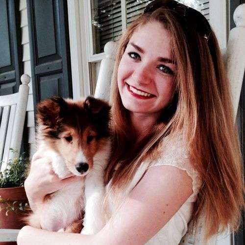 Child Care Provider Julie Wallace's Profile Picture