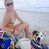 Dog Walker, Pet Sitter in Charleston