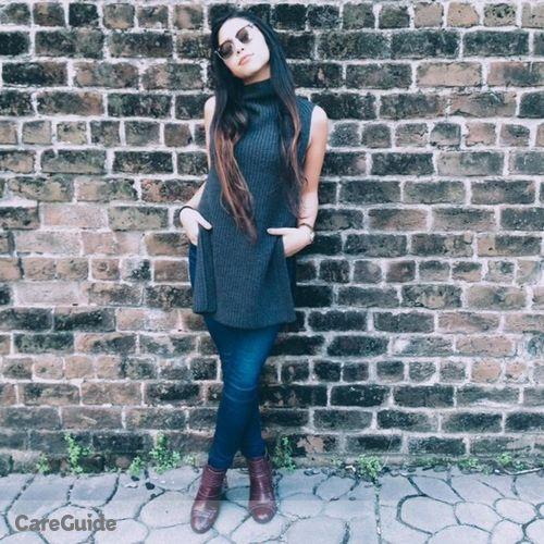 House Sitter Provider Kara L's Profile Picture