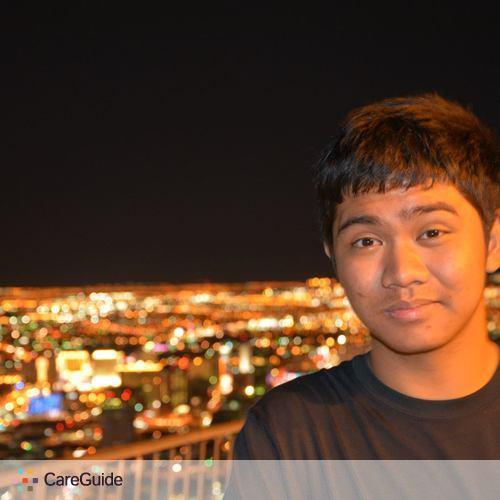 Videographer Provider Jacob Lloveras's Profile Picture
