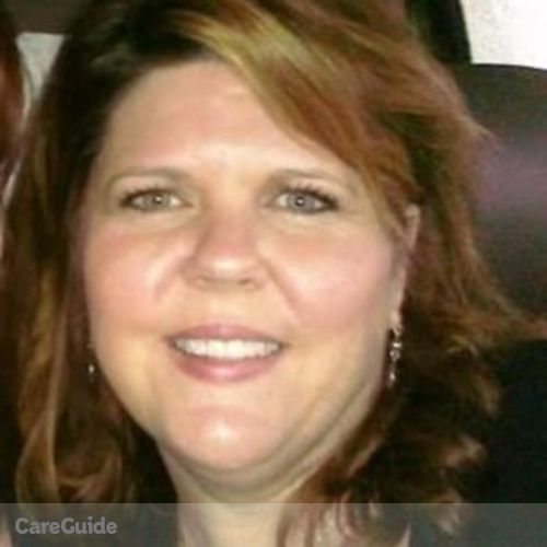 House Sitter Job Cindy Price's Profile Picture