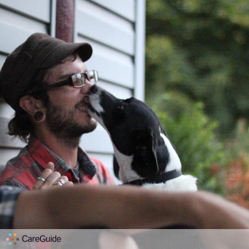 Pet Care Provider Brent O's Profile Picture