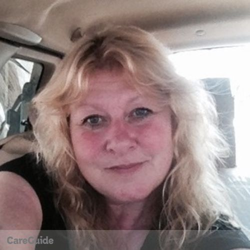 Canadian Nanny Provider Carol Gourlie's Profile Picture