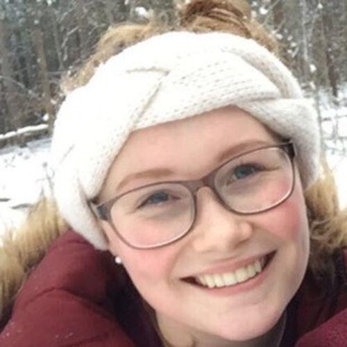 Canadian Nanny Provider Erin P's Profile Picture